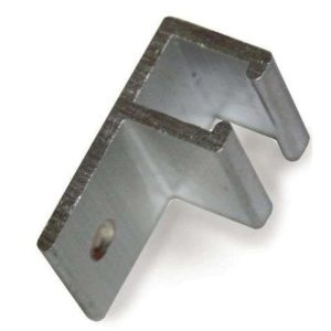 rhino spray suppressant aluminium f clip