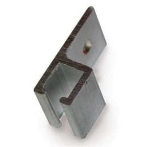rhino spray suppressant aluminium h clip