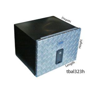 rhino toolbox small horizontal